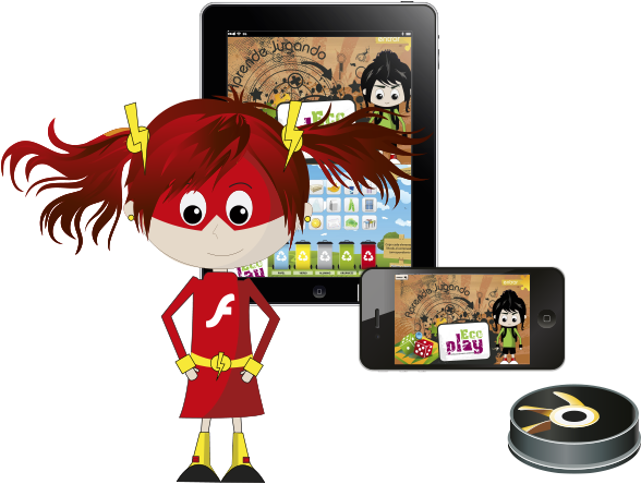 Aplicaciones juegos                                 multimedia